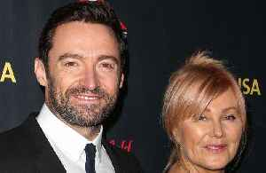 Hugh Jackman reveals key to successful marriage [Video]