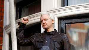 UK Police Arrest Julian Assange [Video]