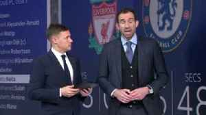 'Henderson excellent in advanced role' [Video]