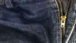 Unzipping The History of Jeans [Video]