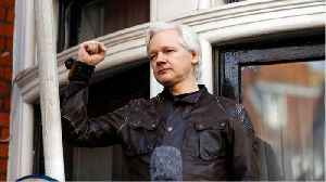 News video: UK Won't Send Assange To U.S. If He Faces Death Penalty, Minister