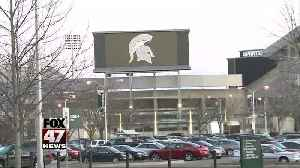 MSU discouraged reporting alleged rape by athletes, student says [Video]