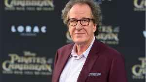 Geoffrey Rush Wins Case Against Australia's Daily Telegraph [Video]
