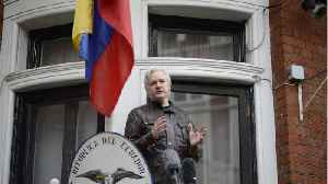 UK Foreign Minister: Wikileaks' Assange In No Hero [Video]