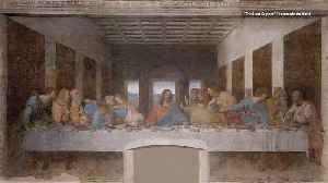 Archeologists Recreate 'Last Supper' Site with 3D Laser Tech [Video]