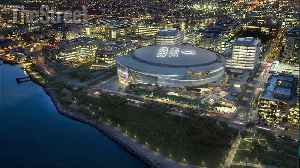 Golden State Warriors' New Home Will Be an Entertainment Hub in San Francisco [Video]