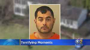 Man Charged In Violent Home Invasion In Sleepy Hollow [Video]