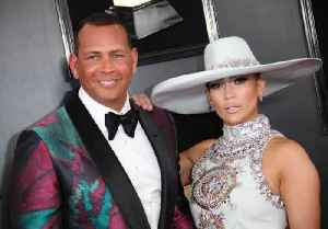Jennifer Lopez and Alex Rodriguez are 'happy' [Video]