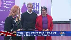 Royal Baby On Board [Video]