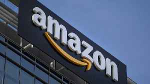 Why Amazon Is a 'Terrific Story' Longer-Term [Video]