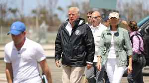 Trump Wildly Inflates Puerto Rico's Disaster Recovery Funds [Video]