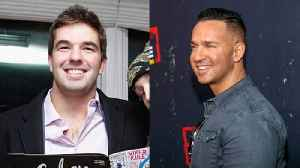 Mike 'The Situation' Sorrentino and Billy McFarland Have Become Friends in Jail [Video]