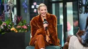 Jaime King Was Blown Away By The 'Black Summer' Script [Video]