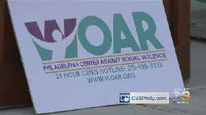 Leaders, Advocates Rally To End Sexual Violence In Philadelphia [Video]