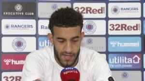 Goldson calls for more heart testing [Video]