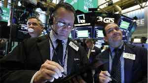 Stock Markets Weather Marginal Losses [Video]