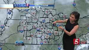 Bree's Evening Forecast: Thurs., April 11, 2019 [Video]