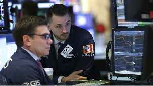 S&P 500 Ends Day Trading Flat [Video]