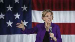 Elizabeth Warren Proposes New Tax for Big Corporations