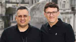 News video: Russo Brothers Clarify 'Avengers: Endgame' Title