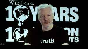 Julian Assange extradition could take
