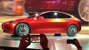 Tesla Ups Price On $35,000 Model 3 And Makes It Hard To Buy [Video]