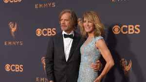 Felicity Huffman will learn her fate following college scam guilty plea on 21 May [Video]
