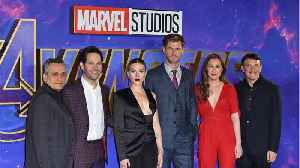 Marvel Movie Marathon Comes With Showers and Yoga Breaks [Video]