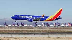 Southwest Grounding Boeing 737 Max Jets Until August [Video]