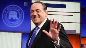 Mike Huckabee Returning To Fox News [Video]