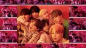 BTS' ARMY Responds to 'Map of the Soul: Persona'   Billboard News [Video]