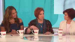 The Talk - Vicki Lawrence Once Smoke 'a bit of weed' with 'Carol Burnett Show' Castmates Backstage [Video]