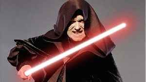 Actor Ian McDiarmid Confirms Emporer Palpatine's Return In 'Star Wars: The Rise Of Skywalker'