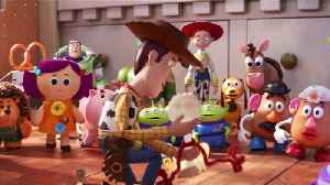 'Toy Story 4' Is Getting Two Spinoffs for Disney+ [Video]