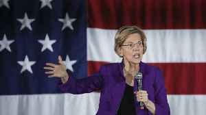 Elizabeth Warren Floats A New Tax That Would Target Huge Corporations