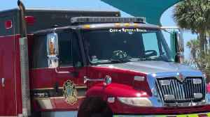 Riviera Beach officials address air quality concerns at fire stations [Video]