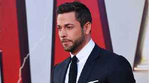 Zachary Levi Sends Sweet Message To Mother Of Bullied Child [Video]