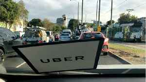 Uber Has Officially Filed To Go Public [Video]
