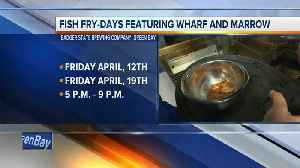 Fish Fry-day's a Lenten tradition in the Badger State [Video]