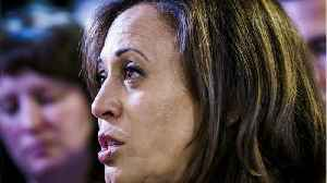 Kamala Harris Owns Gun 'For Personal Safety,' Wants To Ban Assault Weapons [Video]