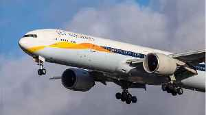 India's Jet Airways Canceled All Long-Haul International Flights [Video]