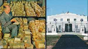 Fort Knox | What's Really Inside The Mysterious Military Base? [Video]