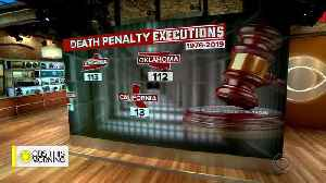 Gov. Gavin Newsom on halting death penalty [Video]
