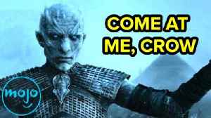 Top 10 Hilarious Game of Thrones Memes [Video]