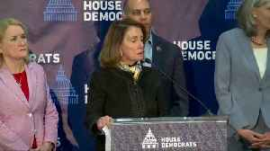News video: WH's sanctuary cities plan 'disrespectful': Pelosi