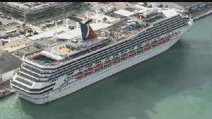 Judge Threatens To Stop Carnival Cruise Ships From Docking In US [Video]