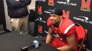 Keandre Jones transfers from Ohio State football to Terps [Video]