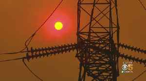 Dire Prediction For PG&E Rates If California Wildfires Persist [Video]