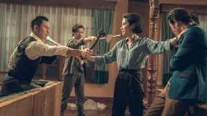 'Master Z: The Ip Man Legacy' review by Kenneth Turan [Video]