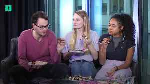 HuffPost UK Tests Office Birthday Cakes [Video]